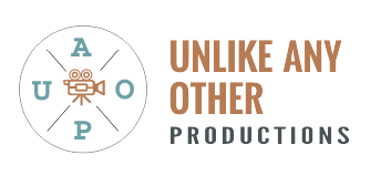 Unlike Any Other Productions Logo