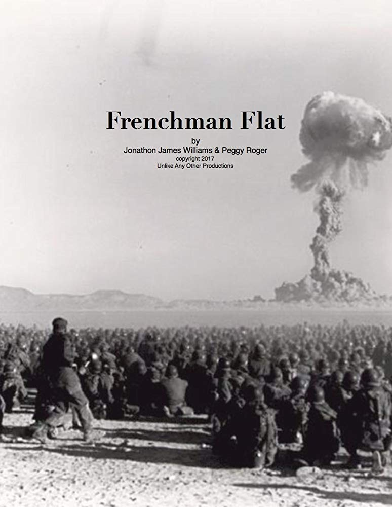 Frenchman Flat