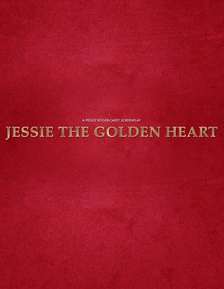 Jesse the Golden Heart